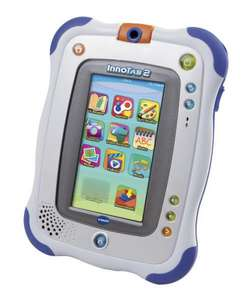 VTech InnoTab 2 The Learning App Tablet - Pink & Blue now £33.99 del @ Mothercare (use code)