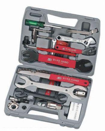 Bike Hand Bikeland 19 Piece Tool Kit  - £24.99 - From Wheelies.co.uk
