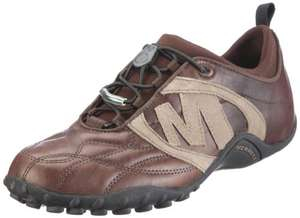 Merrell Men's Striker Goal Fashion Trainer from £42.48 @ Amazon