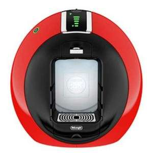 Delonghi Red Dolce Gusto Circolo Coffee Maker - RRP £170 NOW £85 Debenhams