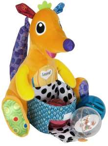 Lamaze Jumping Joey's Fill n Spill Baby Toy was £15 now £6.38 del @ Debenhams (use codes)
