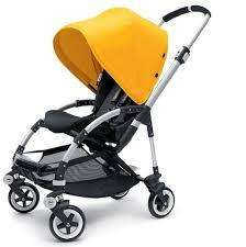 Bugaboo bee plus with sun canopy £429 from kiddisave
