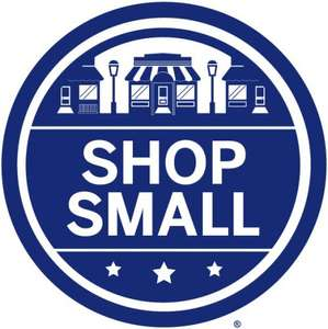Amex Shop Small: Get £5 back when spending £10+ at thousands of small merchants in July