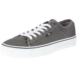 Vans ferris charcoal/navy mens £24 @ Amazon