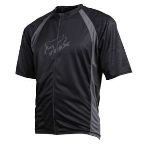 Fox Livewire Cycling Jersey - £11.99 + £3 postage (Reduced from £31.99) @ Stif