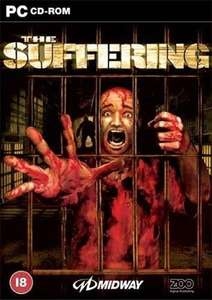 Free PC game download - The Suffering