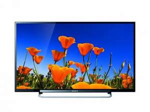 Sony Bravia 40 inch LED TV £399.99 Instore @ Sainsburys with free Sony Google TV worth £199.99!!!