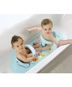 Mothercare Duo Aquapod - supports & mats - £11.99 @ Mothercare