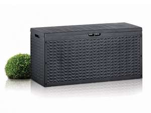 Lidl All-Purpose Storage Box - 320L Capacity £29.99