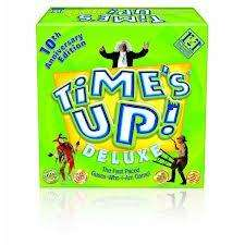 Times up deluxe board game. £3.99 @ Smyths instore