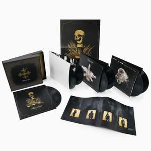 Kings Of Leon - THE EARLY VINYL - Limited Edition 4xLP Box Set £51.99 @ Popmarket