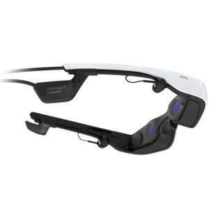 OLED Carl Zeiss New Cinemizer Glasses With HDMI Adapter @ Zavvi - £539.99