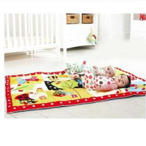 ELC bugs jumbo playmat @ Mothercare £8.40 with code