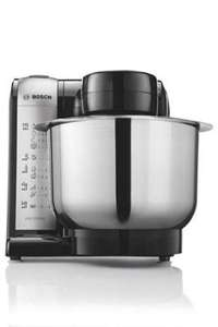 Bosch MUM46A1 Food Mixer, Anthracite/Silver Finish was £169.99 now £69.99 again.. @ Amazon
