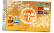 Merlin Annual Pass from £102.20