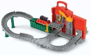 Thomas and Friends Take-n-Play Diesel Steamworks £11.10 (RRP £36.99) @ Amazon delivered