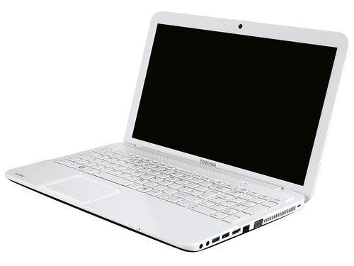 TOSHIBA SATELLITE C855D-13N 15.6 INCH 6GB AMD E-SERIES 1.4GHZ 750GB WHITE LAPTOP REFURBISHED £179.99 @ Argos Ebay