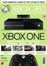 Official Xbox Magazine save 23% and get a Free copy of FarCry 3 Quarterly Subscription  £11.69