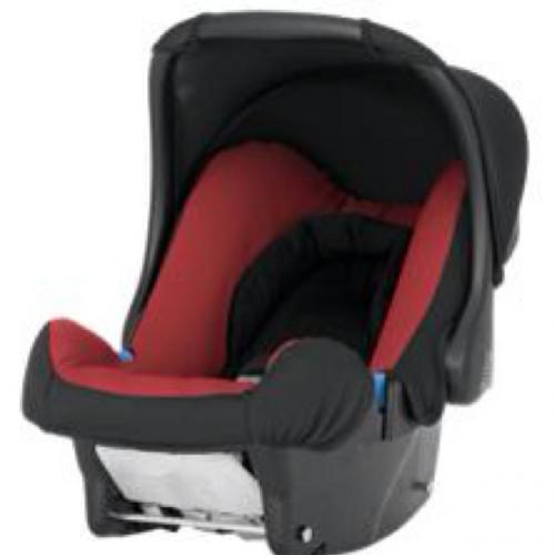 Britax baby safe car seat £58.49 @ justkiddingonline