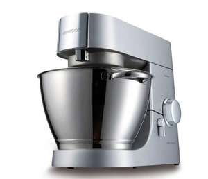 Kenwood Chef Titanium KMC010 £379.99 on Amazon