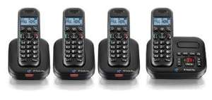 BT studio plus 5500 quad phone asda in store £35