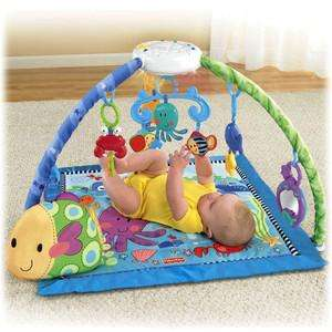 Fisher Price deluxe musical mobile gym now £23.99 with code was £59.99 @ Mothercare with code