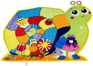 Lamaze Lay & Play Activity Playmat £9 delivered @ Amazon