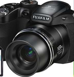 Fujifilm Bridge Camera £59 ASDA