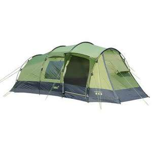 Gelert horizon 4 tent was £199 now £79.99 with discount code £74.99.Free delevery as well. toysrus. argos price is £269.99