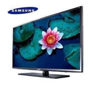"SAMSUNG UE46EH6030K 46"" LED 3D TV FULL HD 1080P WITH FREEVIEW HD + 2X 3D GLASSES REFURB - £488.99 @ Tesco eBay"