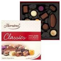 Thorntons Classic Collection (274g) at ASDA -- £2.50