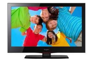 "Kogan 19"" LED TV - Freeview - PVR via USB and USB Playback, 12v and 240v £79 delivered @ Kogan"