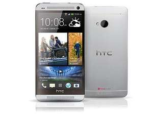 (Existing 3 Customers) HTC One 32GB (No Handset Fee) - 2000 Mins/5000 Texts £35 a Month at 3.