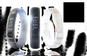 Nike+fuel band Xbox theme