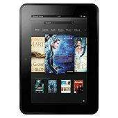 "Kindle Fire HD 7"", 16 GB £139 @ Tesco/Argos/Currys/Amazon"