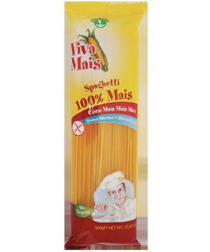 Organic Gluten Free Spaghetti - 500g for 29p @ B&M