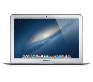 "APPLE 13.3"" MacBook Air MD231B/A Laptop NOW £849 @PCWORLD SAVE £150"