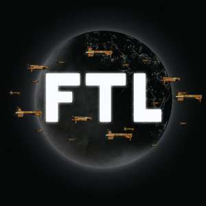 FTL: Faster Than Light only £1.69 @ ftlgame.com *DRM FREE + STEAM KEY*