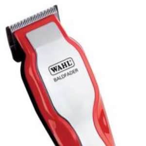 Wahl Clippers half price £16.49 (£20.48 delivered) @ Wahl Store