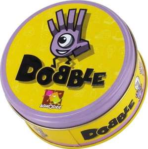 Dobble Card Game £9.74 @ Amazon