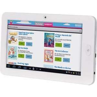 Binatone Kidzstar Tablet was £129.99 now £59.99 @ Argos