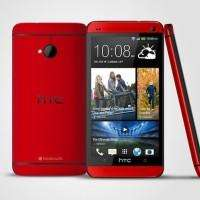 Pre Order Red HTC One - Unlimited Minutes & Unlimited Texts and 2gb data with Vodafone £34p/m no Phone Cost  24month contract - £816 @ Dial-A-Phone