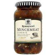 Robertsons Classic Mincemeat - 20p ASDA online and instore
