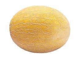 Succulent Whole Honeydew Melon Half price £1.00 or 75p with Click Snap @ Morrisons