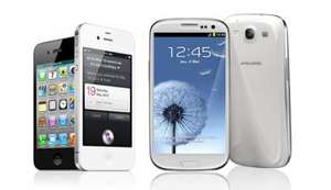 NEW iphone 4s 16gb or NEW Samsung Galaxy S3 £289.99 @ O2 Refresh which can be unlocked FREE by o2 + upto 2 year manufacturer warranty with handset
