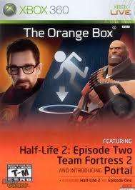 The Orange Box - 160MSP, Left 4 Dead 2 - 400 MSP, The Witcher 2 - 400 MSP and Crysis 3 - 880 MSP on the Hungarian XBOX Live Market Place