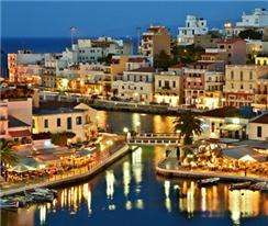 Crete Package Holiday 14nts £111 p.p. 9th JULY NOW FROM MANCHESTER (based on 3 sharing)@ Olympic Holidays