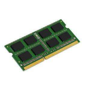 Kingston 4GB 1600MHz SODIMM Shop4usb @ Amazon £16.99 delivered