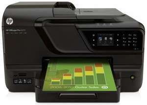 HP Officejet Pro 8600 e-All-in-One Printer - 56% off for £119.99 with £30 cashback