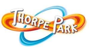 Thorpe Park - Season Pass £43.20 & Annual Pass £53.20